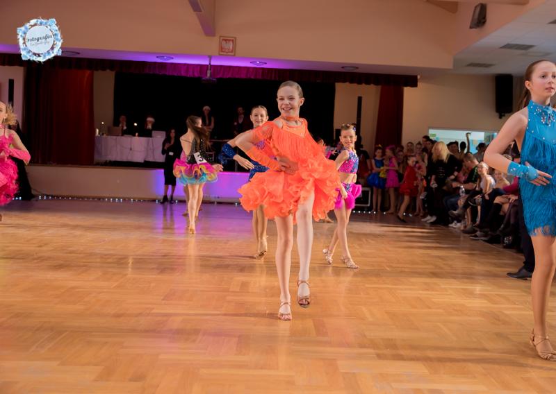 Zabezpieczony: Turniej Tańca