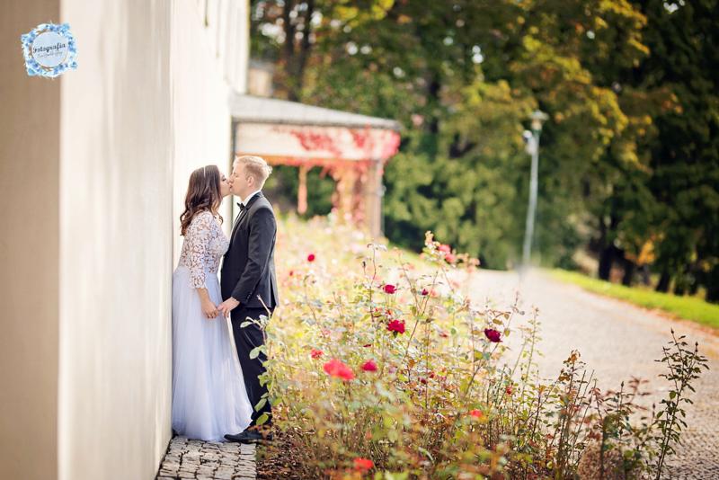 Piękna miłość… Ślubna opowieść Anny i Roberta